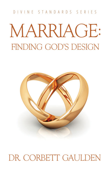 Marriage: Finding God's Design